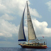 See Details of Sailing Yacht Yun Khan