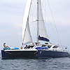 See Details of Sailing Catamaran Ruby