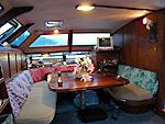 Sailing Cruises Thailand SY Nakamal