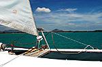 Sailing Catamaran SY Nakamal