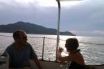 Sunday out sailing