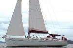 Bareboat Charter Phuket Thailand - Beneteau Cyclades 50.5 Picture 02