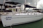 Bareboat Charter Phuket Thailand - Beneteau Cyclades 50.5 Picture 07