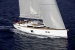 Yacht charter on SY Odin