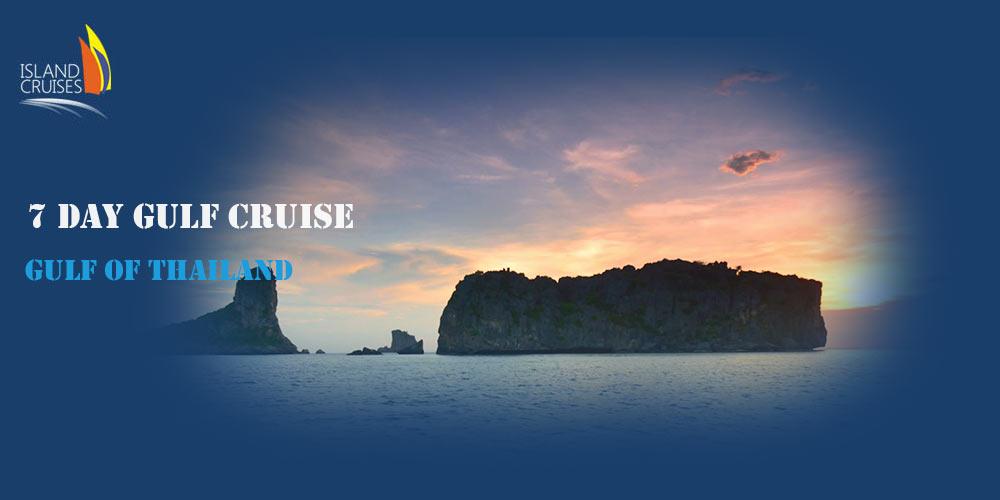 Gulf Sailing Cruise