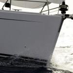 Bareboat Charter Hanse 400