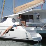 Bareboat Charter Phuket Lipari