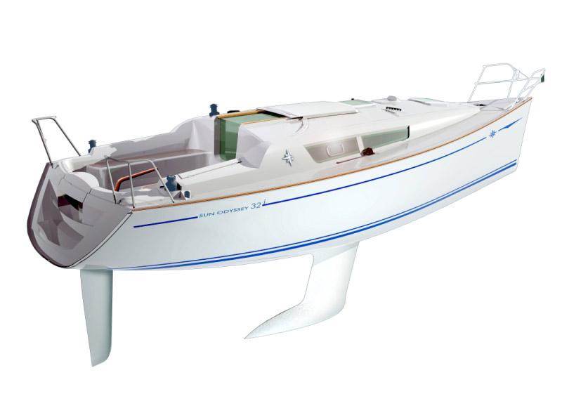 Boat Plan Back