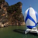 Charter Catamaran Athena 38