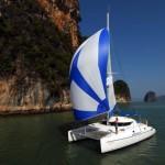 Bareboat Athena 38