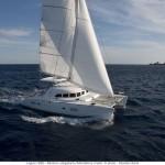 Bareboat Charter Thailand Lagoon 380