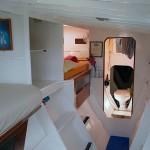 Crewed Yacht Charter Aquila