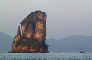 Luxury Yacht Cruise Phang Nga Bay