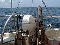 Sailing Career Thailand