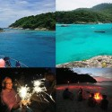 Raya Islands Luxury Yacht Cruise