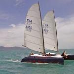 Schionning Catamarans