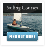 Sailing Thailand Sailing Courses