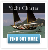 Sailing Thailand Yacht Charter