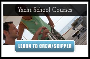 Sailing Thailand: Yacht Sailing Courses