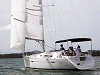 Bareboat Charter Yacht Phuket Sailing