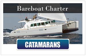 Bareboat Catamarans Phuket