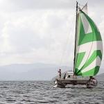 Bareboat Charter Tiki 38