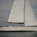 Emmjay sailing