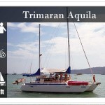 Charter a Yacht - SY Aquila