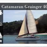 Charter a Yacht - Grainger 40
