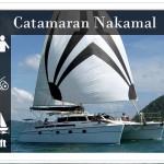 Charter a Yacht - SY Nakamal