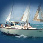 Sailing Samui - SY Geronimo