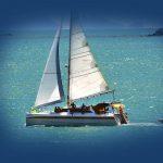Yacht Charter Samui Catamaran Nautiness II