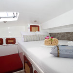 "Sailing Catamaran ""Natural Cabin"""