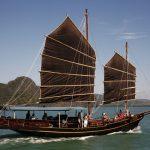 Phuket Sailing Junk