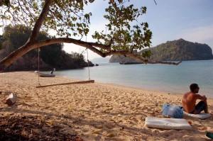 Luxury Yacht Charter Phang Nga Bay