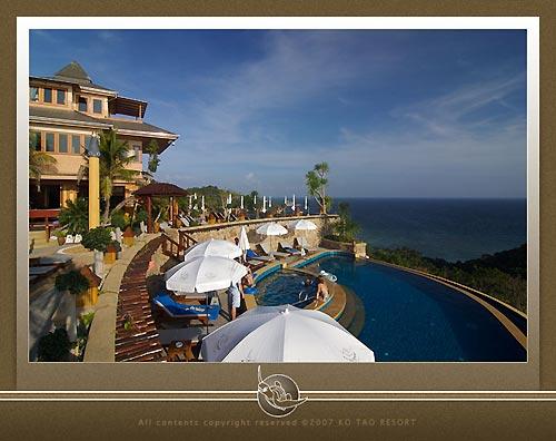 Koh Tao Resort - Koh Tao Paradise