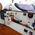 Charter Catamaran SY Full Steam - Sailing charter Phuket Thailand
