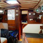 Sailing Thailand Samui Yacht Geronimo