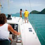 Yacht Charter Samui Nautiness