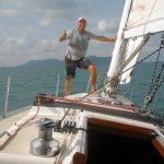 Yacht Charter Samui Sanora
